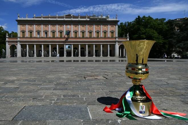 Где смотреть онлайн матч финала Кубка Италии Аталанта – Ювентус