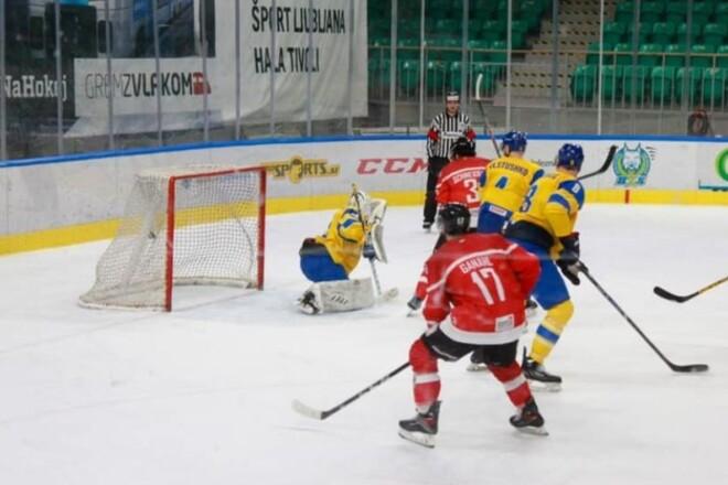 Україна - Австрія - 3:9. Відео голів та огляд матчу