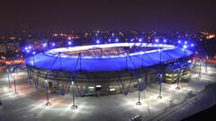 Украинских болельщиков пустят на товарищеские матчи перед Евро