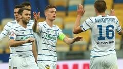 Александр ДЕНИСОВ: «Динамо выглядело по игре победнее и свежее, чем Заря»