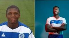 В FIFA 21 добавят футболиста, который погиб в возрасте 15-ти лет