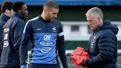 Неожиданно. Бензема спустя 6 лет готовы вернуть в сборную Франции под Евро