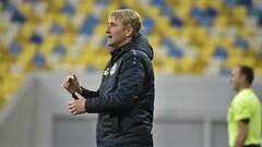 Анатолий БЕССМЕРТНЫЙ: «Победа над Шахтером стала переломным моментом»