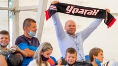 Ивано-франковский Ураган во 2-й раз стал чемпионом Украины по футзалу