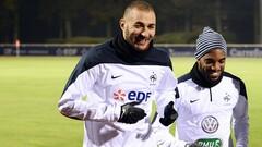 Бензема в списке. Заявка сборной Франции на Евро-2020