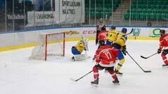 Украина - Австрия - 3:9. Видео голов и обзор матча