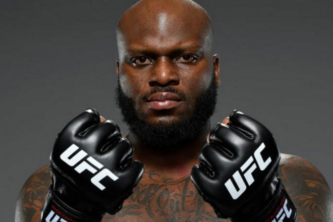 ВИДЕО. Претендент на титул UFC нокаутировал угонщика автомобиля