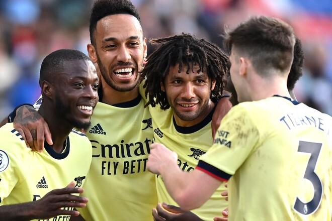 Цель – еврокубки. Арсенал одержал обнадеживающую победу в чемпионате