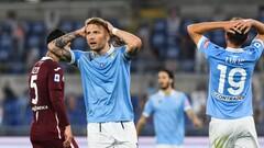 Лацио – Торино – 0:0. Как Иммобиле не забил пенальти. Видеообзор матча