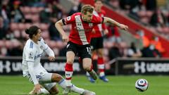 Саутгемптон – Лидс – 0:2. Видео голов и обзор матча