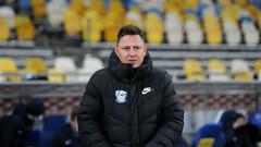 Василий КОБИН: «Меня мало интересует, кто будет новым тренером Миная»