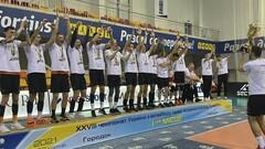 Чемпіон України з волейболу виступатиме в чемпіонаті Польщі