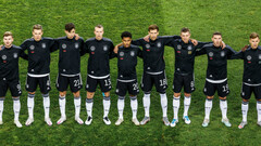 Последний турнир Лева. Германия назвала состав на Евро-2020