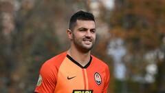 Хочолава вызван в сборную Грузии