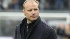 Бергкамп вошел в Зал славы английской Премьер-лиги