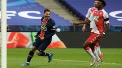 ПСЖ - обладатель Кубка Франции