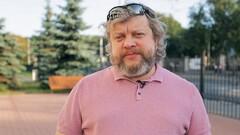 Андронов о Чубарове: «Его называли «адъютантом Лобановского»
