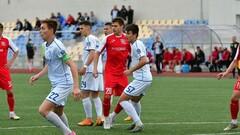 Миколаїв-2 — Кривбас — 0:4. Відео голів та огляд матчу