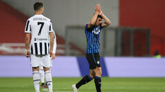 Маліновський не зміг виграти Кубок Італії, Ребров залишає Ференцварош
