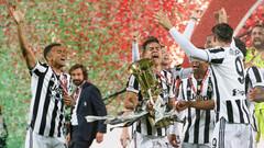 Андреа ПІРЛО: «Ми заслужили цей трофей»
