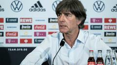 Йоахим ЛЕВ: «На Евро должны играть каждый матч так, будто он последний»