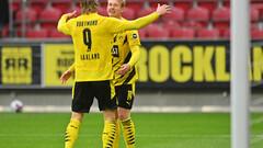 Де дивитися онлайн матч чемпіонату Німеччини Боруссія Дортмунд – Баєр
