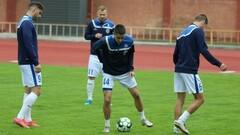 Подолье – Эпицентр Дунаевцы – 0:0. Обзор матча