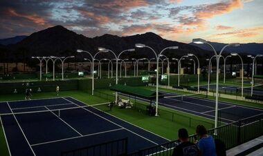 Великий тенісний турнір перенесли на жовтень
