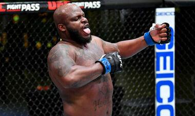 Глава UFC: «Льюїс вдарив викрадача по голові і нокаутував»