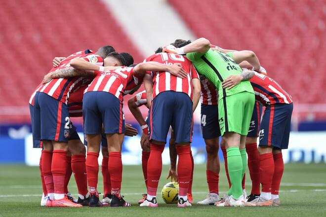 Вальядолид – Атлетико. Прогноз и анонс на матч чемпионата Испании