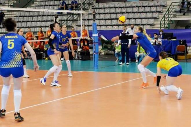 Сборная Украины узнала соперниц по группе на чемпионате Европы