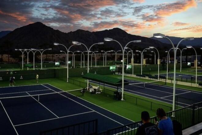 Крупный теннисный турнир перенесли на октябрь