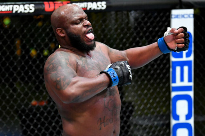 Глава UFC: «Льюис ударил угонщика по голове и нокаутировал»