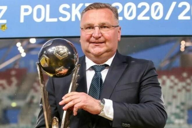Тренер Легии: «Русин сам решил сдаться»