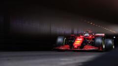 Мерседес против Ред Булла, неожиданная скорость Феррари в Монако