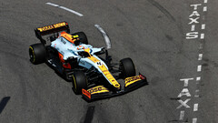 F1 McLaren співпрацює з покер-румом