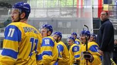 Украина – Словения – 2:3. Текстовая трансляция матча