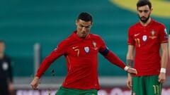 Можуть повторити? Португалія оголосила заявку на Євро-2020