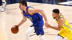 НБА объявила номинантов на MVP. Среди них нет Дончича и Янниса