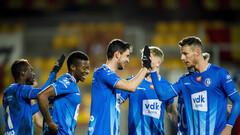 Мехелен - Гент. Прогноз і анонс на матч чемпіонату Бельгії