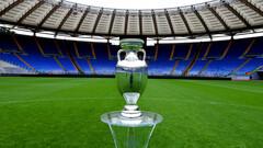 Кто сыграет на Евро-2020? Официальные заявки всех сборных