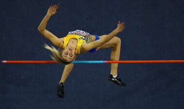 Золото і срібло. Геращенко обійшла Магучіх на змаганнях у Німеччині