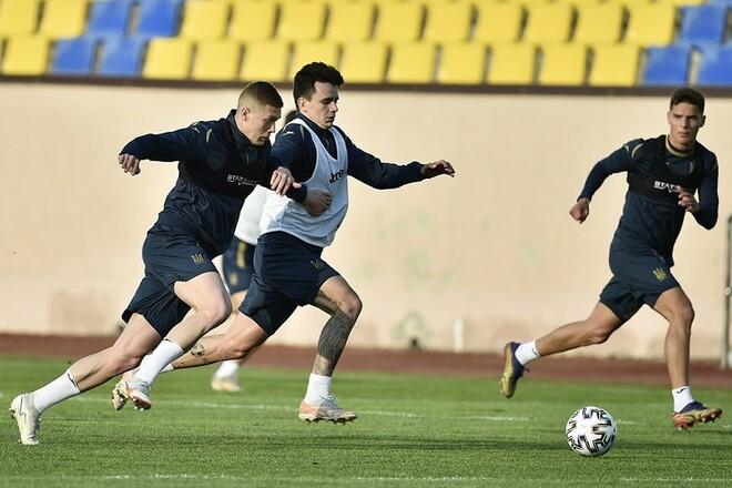 Украина – Бахрейн. Прогноз на матч Вячеслава Грозного