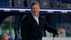 Рональд КУМАН: «Не чувствовал доверия со стороны клуба»