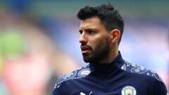 Агуэро согласовал 2-летний контракт с Барселоной