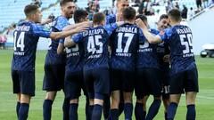 Черноморец – Кристалл – 4:0. Видео голов и обзор матча