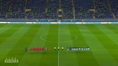 Україна – Бахрейн – 1:1. Текстова трансляція матчу
