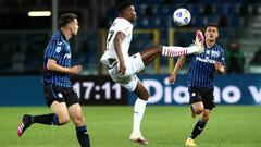Аталанта - Мілан - 0:2. Текстова трансляція матчу