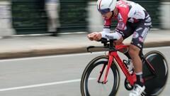 Джиро д'Италия. Пономарь в топ-30 на легендарном Дзонколане
