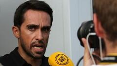 ВИДЕО. Контадор сошел с ума после победы своего подопечного на Джиро